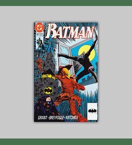 Batman 457 1990