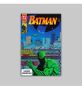 Batman 471 1991