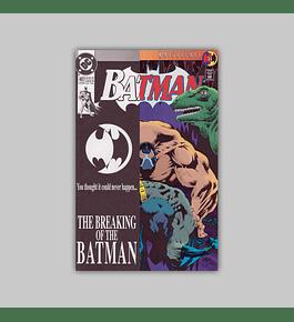 Batman 497 1992