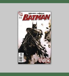 Batman 661 2007