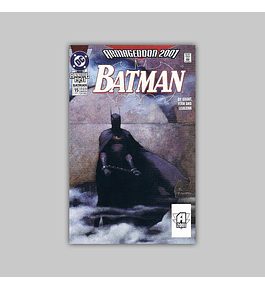 Batman Annual 15 1991