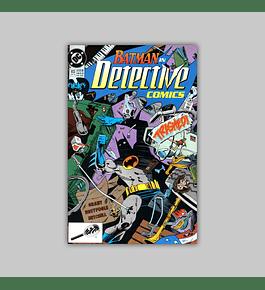 Detective Comics 613 1990