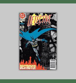 Detective Comics 641 1992