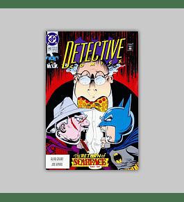 Detective Comics 642 1992