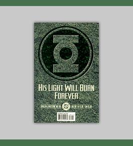 Green Lantern (Vol. 3) 81 Deluxe 1996