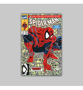 Spider-Man 1 Regular 1990