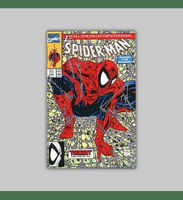Spider-Man 1 Regular 1990