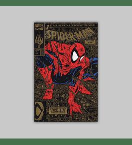 Spider-Man 1 Gold (2nd printing) 1990