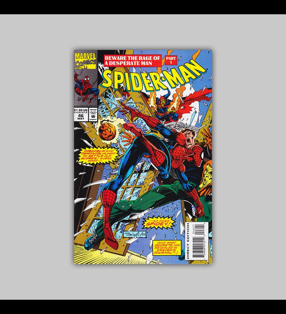 Spider-Man 46 1994