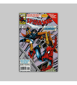 Spider-Man 49 1994
