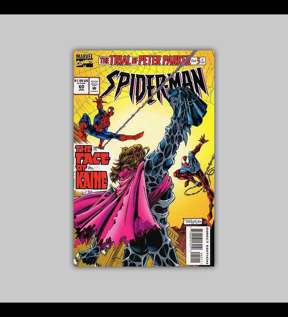 Spider-Man 60 1995
