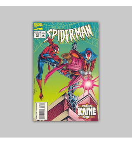 Spider-Man 58 1995