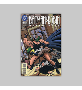 Batman & Robin Adventures 12 1996