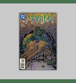 Man-Bat 2 1996