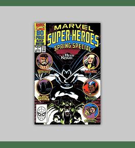 Marvel Super-Heroes 1 Spring Special 1990