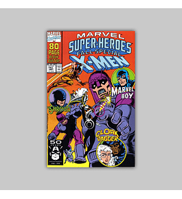 Marvel Super-Heroes 7 Fall Special 1991