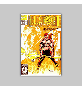 Hellstorm: Prince of Lies 2 1993