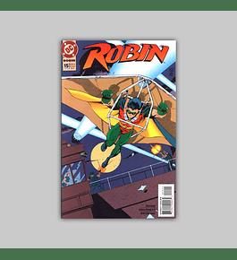 Robin 15 1995