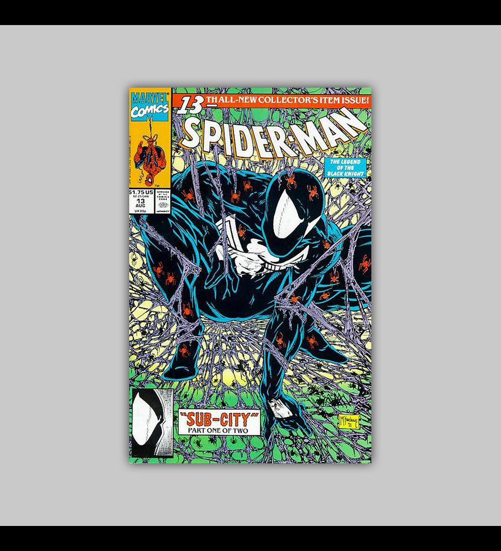 Spider-Man 13 1991