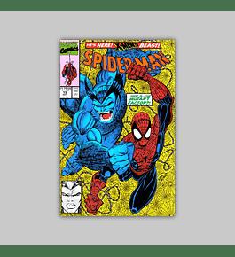 Spider-Man 15 1991