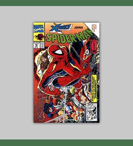 Spider-Man 16 1991