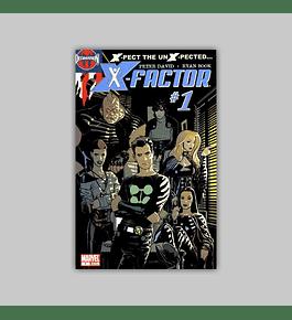 X-Factor (Vol. 2) 1 2006