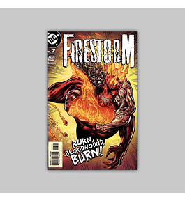 Firestorm 7 2005