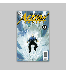 Action Comics 839 2006