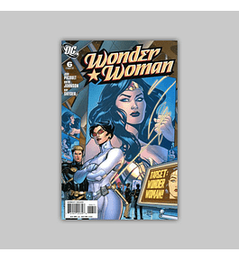 Wonder Woman (Vol. 3) 6 2007