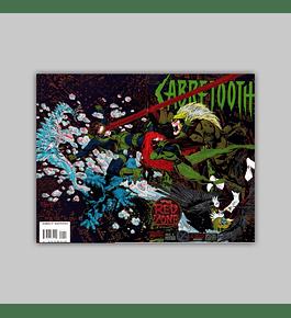 Sabretooth Special 1 Chromium 1995