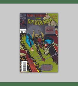 Spider-Man 51 Foil 1994