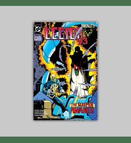 LEGION '93 58 1993