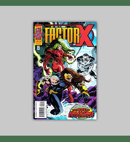 Factor-X 2 1995