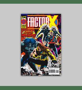 Factor-X 1 1995