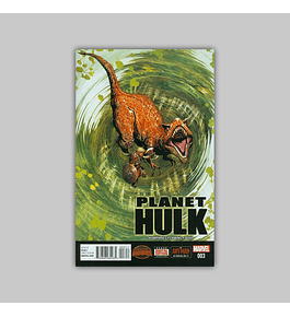 Planet Hulk 3 2015
