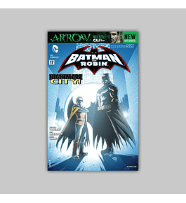 Batman and Robin (Vol. 2) 17 2013