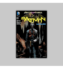 Batman (Vol. 2) 16 2013