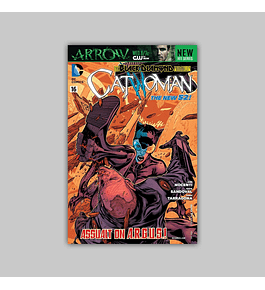Catwoman (Vol. 3) 16 2013
