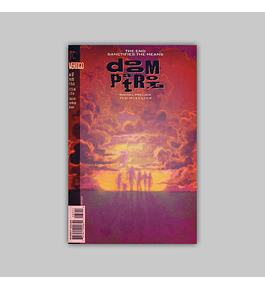 Doom Patrol 87 1995