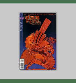 Doom Patrol 81 1994