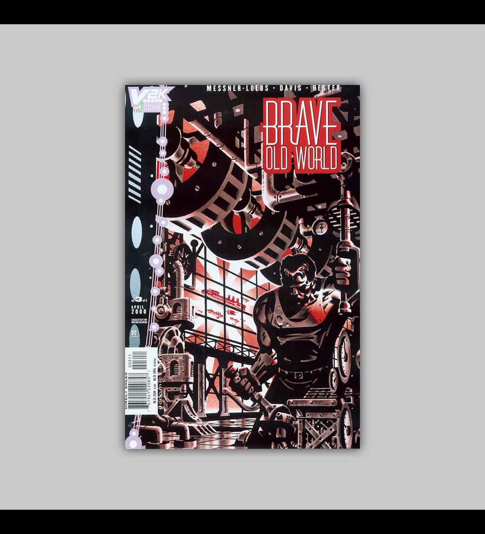 Brave Old World 3 2000