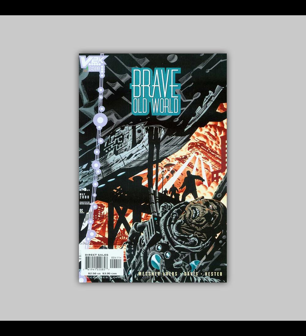 Brave Old World 4 2000