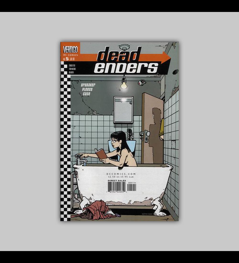 Deadenders 5 2000