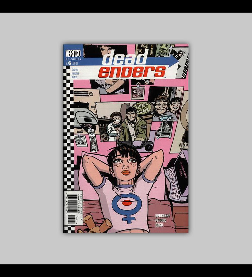 Deadenders 6 2000