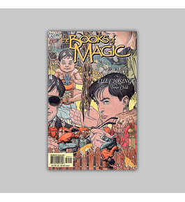 The Books of Magic 75 2000