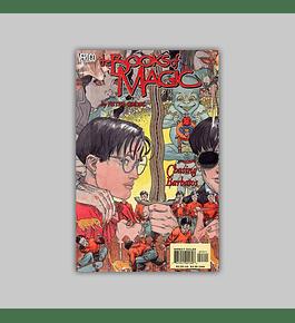 The Books of Magic 73 2000