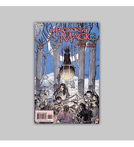 The Books of Magic 72 2000