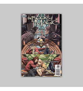 The Books of Magic 67 1999
