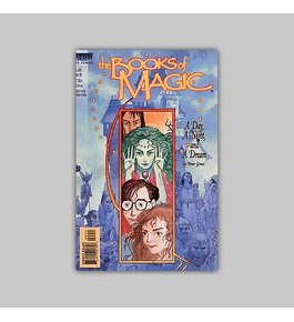 The Books of Magic 66 1999