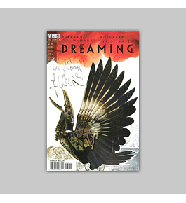 The Dreaming 39 1999